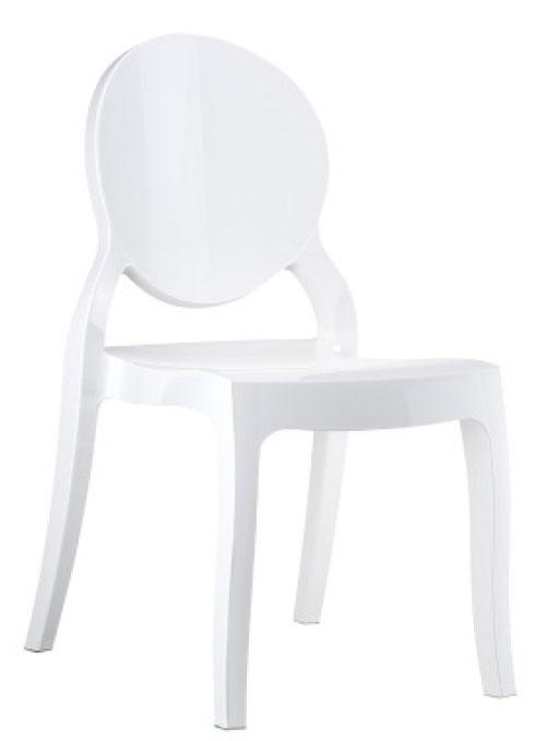 Krzesło MIA BABY - 5 kolorów