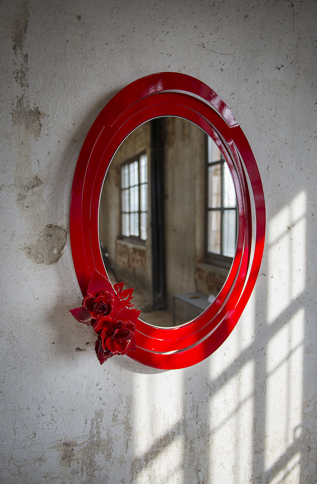 Lustra - Specchio break bontempi ...
